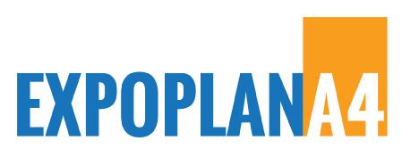ExpoPlanA4 Logo